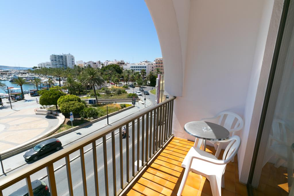 [APARTMENT SEA VIEW (4 ADULTS)] Nice Holiday Apartments Downtown San Antonio with pool