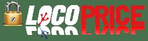 Logo Locoprice backend private area -