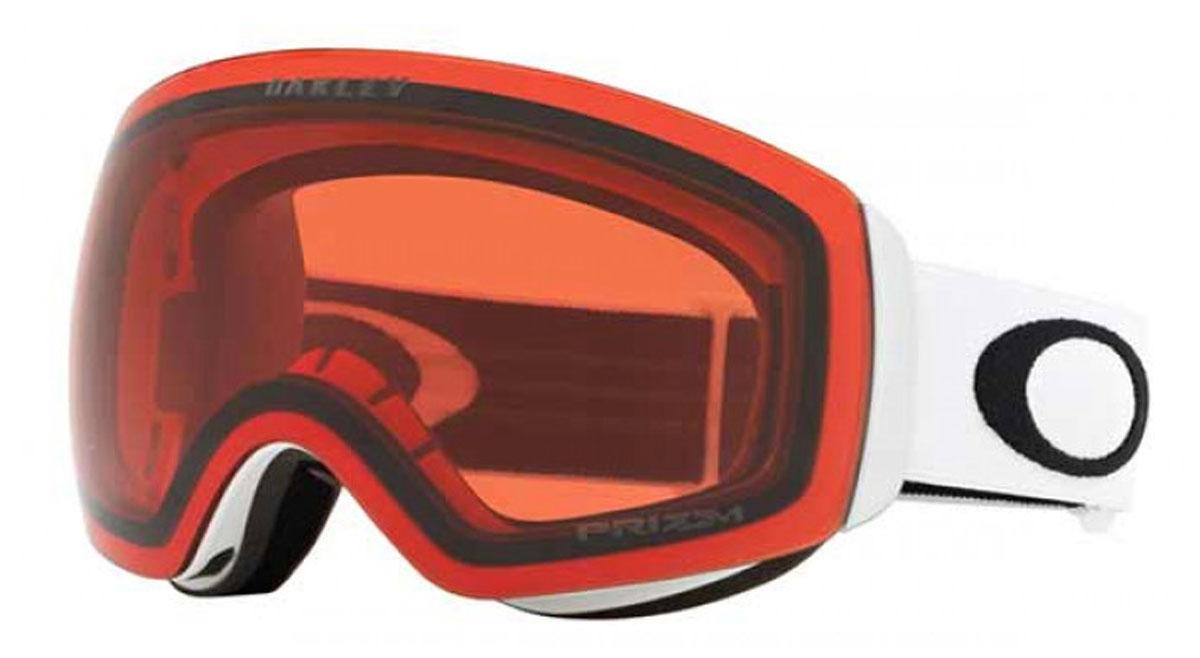 eb904179aa Oakley Flight Deck XM Prizm Goggle Rose Sapphire