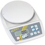 משקל שולחני דיגיטלי - עד 500 גרם - רזולוציה 0.1 גרם - EMB 500-1