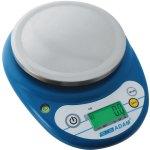 משקל שולחני דיגיטלי - עד 500 גרם - רזולוציה 0.1 גרם - CB 501