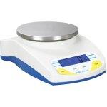 משקל שולחני דיגיטלי - עד 600 גרם - רזולוציה 0.1 גרם - CQT 601