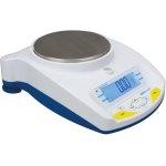 משקל שולחני דיגיטלי - עד 600 גרם - רזולוציה 0.01 גרם - HCB 602H