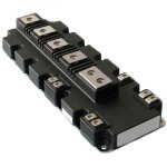 טרנזיסטור - IGBT MODULE - N CH - 1700V 1000A - 6250W