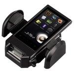 תושבת לסלולר , GPS , PDA