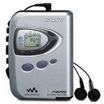 וולקמן עם רדיו SONY WMFX290 - AM/FM