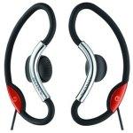 אוזניות ספורט - SONY MDR-AS20J