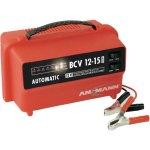 מטען אוטומטי למצברים - ANSMANN BCV12/15 - 12V 15A