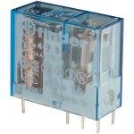 ממסר אלקטרוני למעגל מודפס - 240VAC 1C/O 16A