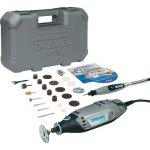 משחזת ציר חשמלית 220V - קיט 26 אביזרים - DREMEL 3000JD