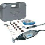 משחזת ציר חשמלית 220V - קיט 27 אביזרים - DREMEL 3000JE