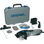 מסור יד קומפקטי חשמלי DREMEL DSM20KIT - 220V