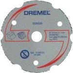 דיסק חיתוך רב-תכליתי - DREMEL DSM500