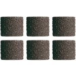 חבילת טבעות ליטוש מספר 120 למשחזת ציר - DREMEL 432