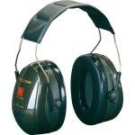 אוזניות הגנה מקצועיות נגד רעש<br>OPTIME II HEADBAND