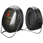 אוזניות הגנה מקצועיות נגד רעש - OPTIME II NECKBAND