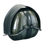 אוזניות הגנה מקצועיות נגד רעש - OPTIME II FOLDING HEADBAND