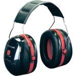 אוזניות הגנה מקצועיות נגד רעש - OPTIME III HEADBAND