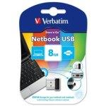 זכרון USB למחשב - MICRO STICK 8GB