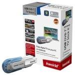 ממיר דיגיטלי - USB DVB-T STICK