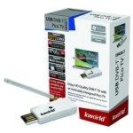 ממיר דיגיטלי - USB DVB-T PICO STICK