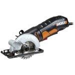 מסור יד קומפקטי WORX WX423 - 400W