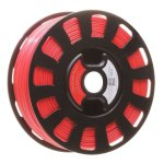 גליל חוט ABS למדפסת תלת מימד ROBOX - אדום