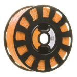 גליל חוט ABS למדפסת תלת מימד ROBOX - כתום