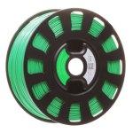 גליל חוט ABS למדפסת תלת מימד ROBOX - ירוק