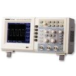 אוסילוסקופ שולחני דיגיטלי - 2 ערוצים - 150HMZ - 1GSPS