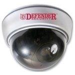 מצלמת אבטחה - DUMMY DOME