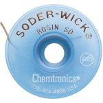 סרט יונק בדיל - עובי 1 מ''מ - CHEMTRONICS 80-1-10
