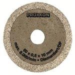 דיסק יהלום למסור שולחני - PROXXON KS 230