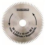 דיסק SUPER-CUT למסור שולחני - PROXXON KS 230