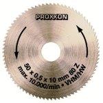 דיסק קרבייד למסור שולחני - PROXXON KS 230