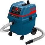 שואב אבק תעשייתי בוש - רטוב / יבש - BOSCH GAS 25 L SFC