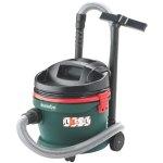שואב אבק תעשייתי - רטוב / יבש - METABO AS 20 L