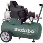 קומפרסור 24 ליטר - METABO BASIC 250-24 W