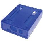 קופסת זיווד כחולה עבור BEAGLEBONE BLACK 4G