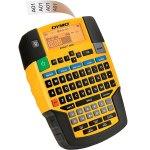 מדפסת תעשייתית ניידת RHINO 4200 - QWERTZ - DYMO