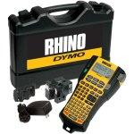 מדפסת תעשייתית ניידת RHINO 5200 (KIT) - DYMO
