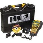 מדפסת תעשייתית ניידת RHINO 6000 (KIT) - DYMO
