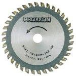 דיסק טונגסטן למסור שולחני - PROXXON KGS 80