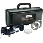 מכשיר ידני להבלטת סרטי מתכת RHINO M1011 - DYMO