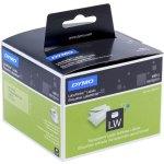 גליל מדבקות נייר - 89MM X 36MM - LABEL WRITER