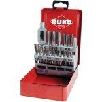 סט 29 מברזי יד ומקדחים - RUKO 245003 - HAND TAP