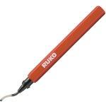 ידית מיני עם סכין E-100 קבוע להורדת גרדים - RUKO 107052