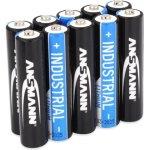 סוללות ליתיום תעשיתיות - AAA 1.5V - מארז 10 יחידות