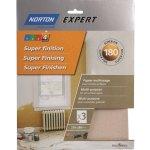 חבילת ניירות זכוכית - SUPER FINE DUTY