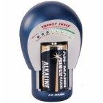 בודק סוללות מקצועי - ANSMANN ENERGY CHECK